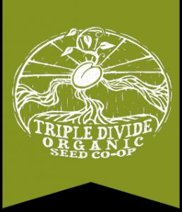 Triple Divide Organic Seed Company